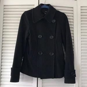 Black Jacket / Coat